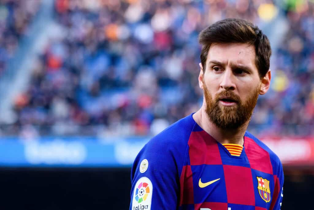Ano ang Daily Routine ng Lionel Messi?